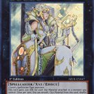 Yugioh EMPRESS OF PROPHECY 1ST edition ULTRA RARE ABYR-EN047