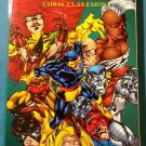 X-Men Visionaries by Chris Claremont TP GN SC Soft Cover Graphic Novel Trade Paperback