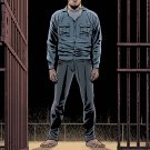 The Walking Dead #141 near mint condition comic or better