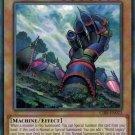 "Yugioh World Legacy - ""World Armor"" (CIBR-EN022) 1st edition near mint card Rare"