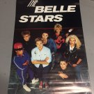 Vintage Belle Stars Poster 24 x 36 inches never previously displayed