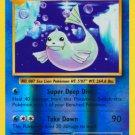 Pokemon Dewgong (Evolutions) #29/108 near mint card Reverse Holo Rare
