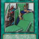 Yugioh Domino Effect (TDGS-EN046) 1st edition near mint card Common