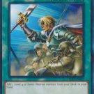 Yugioh Reinforcement of the Army (LEDD-ENA27) 1st edition near mint card Common