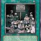 Yugioh Prohibition (PSV-039) unlimited edition near mint card Silver Letter Rare
