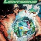 Green Lanterns #9 (2016) DC Universe Rebirth near mint condition comic