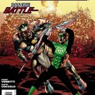 Green Lantern #30 (New 52) near mint condition comic 2012