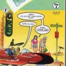 Mysterymen Comics #4 (1999) very fine / near mint condition comics (Dark Horse)