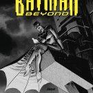 Batman Beyond #12 DC Universe Rebirth (2017) very fine / near mint condition comic
