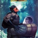 Batman Legends of the Dark Knight #203 near mint condition comic