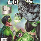 Green Lantern Corps #51 (Brightest Day ) near mint condition comic
