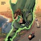 Green Lantern #47 near mint condition comic 2015
