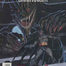 Batman Legends of the Dark Knight #72 very fine / near mint condition comic (1995)