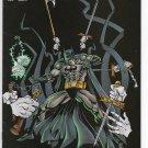 Batman Legends of the Dark Knight #96 fine / very fine condition comic (1997)