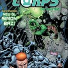 Green Lantern Corps #16 (New 52)  near mint condition comic 2013
