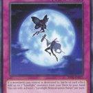 Yugioh Lunalight Reincarnation Dance (SHVI-EN071) 1st edition near mint card Common