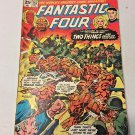 Fantastic Four #162 1975 good / very good condition comic