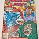 Fantastic Four #198 1978 good / very good condition comic