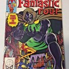 Fantastic Four #247 1982  very good / fine condition comic