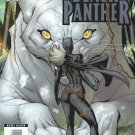 Black Panther #4 Dark Reign (2005) very fine / near mint condition comic or better