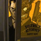 Two-Face: Year One #1 of 2 (2008) near mint condition comic (Batman) Prestice Format