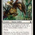 MTG Conclave Equenaut (Ravnica) near mint condition card Common Magic the Gathering