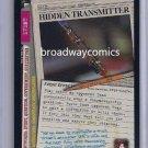X-Files CCG Hidden Transmitter (XF96-0227) Uncommon near mint card