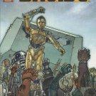 Star Wars Droids #3 (1995) Dark Horse Comics near mint condition comic