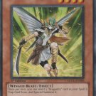 Yugioh Dragunity Militum (SDDL-EN008) 1st edition near mint card Common