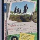 X-Files CCG Aubrey, MO (XF96-0063) Common near mint condition card