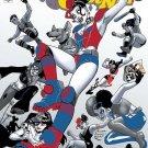 Harley Quinn #17 (New 52) 2015 near mint condition comic