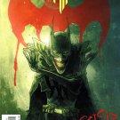 Legends of the Dark Knight (DC) #2 (2013) near mint condition comic (Batman)