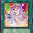 Yugioh Cocoon Party (TAEV-EN048) 1st edtion near mint card Common