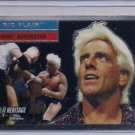 2006 Topps Chrome WWE Heritage #25 Ric Flair Wrestling Card
