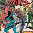 New Adventures of Superboy #37 near mint condition comic (SH1) 1983