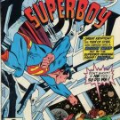 New Adventures of Superboy #33 near mint condition comic (SH1) 1982