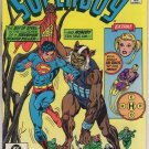 New Adventures of Superboy #32 near mint condition comic (SH1) 1982