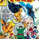 Guardians of the Galaxy#28 (1992) near mint condition comic Marvel Comics (SH1)