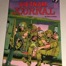 Vietnam Journal #7 (1988) very fine condition comic (sh2)