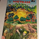 Vietnam Journal #11 (1988) very fine condition comic (sh2)