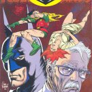 Batman Turning Points #3 (2001) near mint condition comic