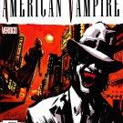 American Vampire #6 (2010) near mint condition comic (sh2)