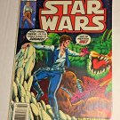 Star Wars #10 (1978) very fine / near mint condition comic sh1