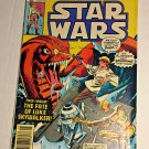 Star Wars #11 (1978) fine / very condition comic sh1