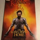 Stephen King The Dark Tower: The Long Road Home #1 near mint condition comic sh1