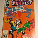 Power Man and Iron Fist #73 (1981) very good condition comic (sh3) Marvel Comics