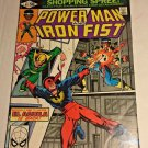 Power Man and Iron Fist #65 (1980) very good / fine condition comic (sh3) Marvel Comics