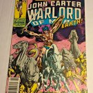 John Carter, Warlord of Mars #15 (1978) fine / very fine condition comic Bronze Age (sh3)