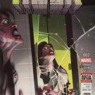 HULK #2 (2017) Jeff Dekal Cover near mint condition comic