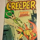 1st Issue Special #7 (1975) w/ The Creeper very fine plus condition comic Bronze Age (sh1)